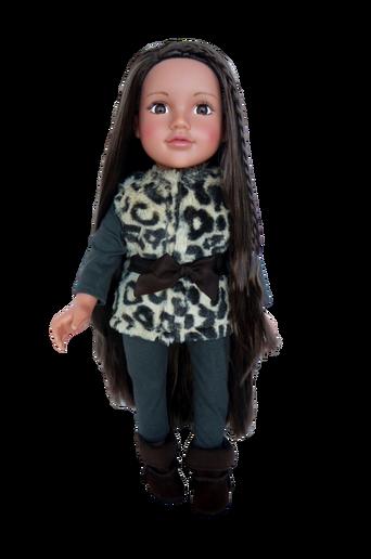 Jessica Doll