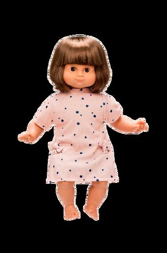 Lillan Try Me -nukke, tummatukkainen 36 cm