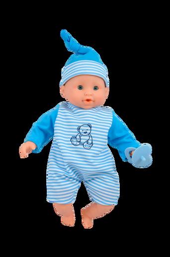 Pehmeä Olle-nukke 30 cm