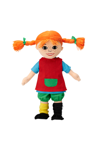 Peppi-nukke 30 cm