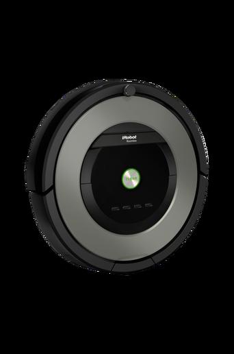 Roomba 866 -robottipölynimuri