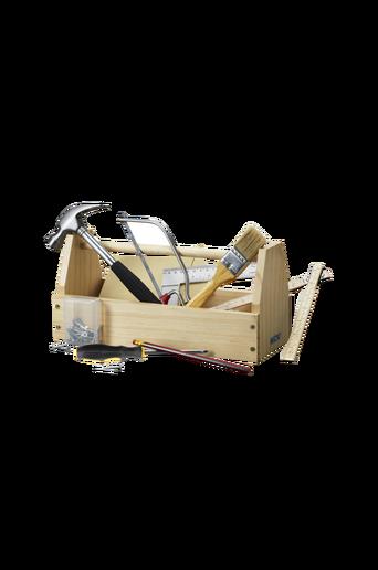 Työkalupakki ja työkalut