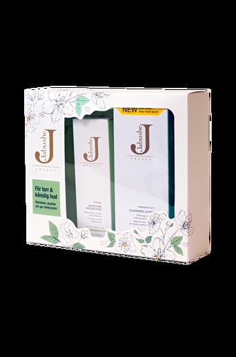 Intense Moisture Protection 50 ml & 2-1 Cleansing 50 ml -lahjapakkaus