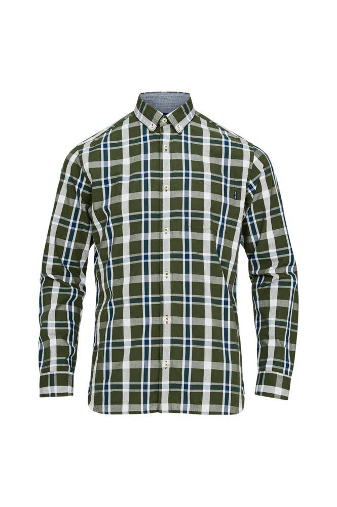 jack & jones Skjorte jprGeorge Check Shirt L/S