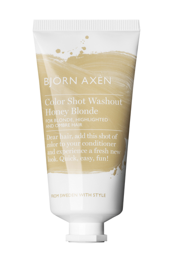 Color Shot Washout Honey Blonde 50 ml