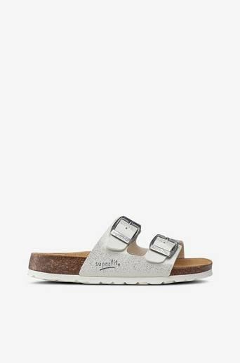 Korkis sandaalit, slip in malli