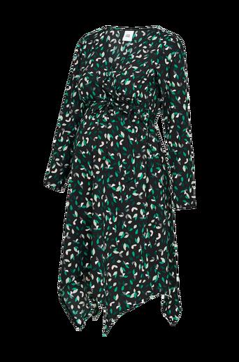 MlCheetah Dress -äitiysmekko
