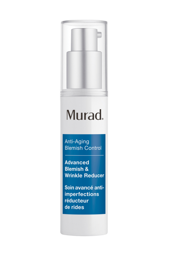 Advanced Blemish & Wrinkle Reducer 30 ml