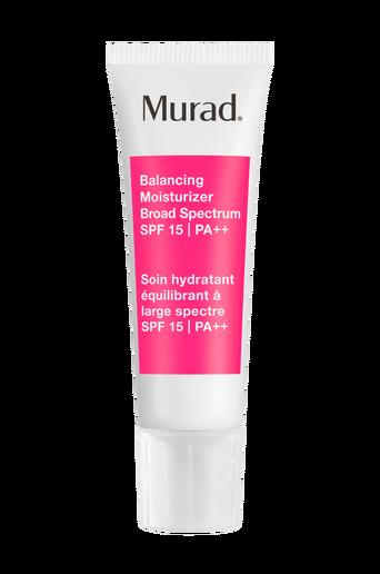 Balancing Moisturizer Broad Spectrum SPF 15 PA++ 50 ml