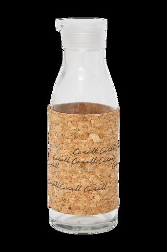 ECO glass bottle -vesipullo, 0,6 l