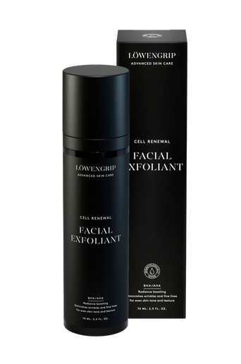 Advanced Skin Care - Cell Renewal Facial Exfoliant 75ml
