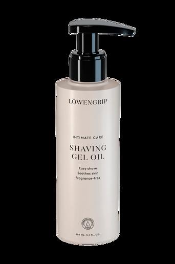 Intimate Care - Shaving Gel Oil 150ml