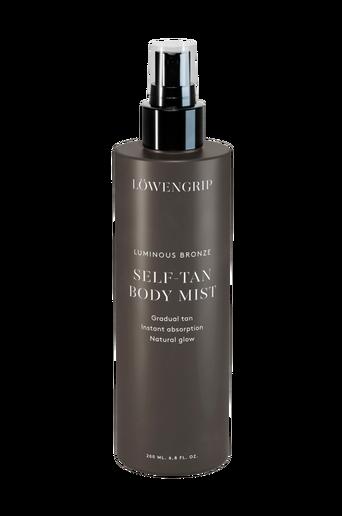 Luminous Bronze - Self-Tan Body Mist 200ml
