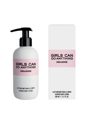 Girls Can Do Anything Bodylotion 200 ml