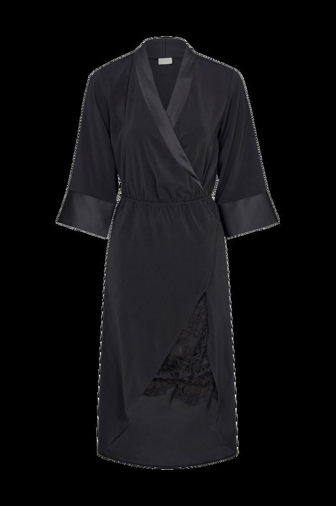 Vila Slå om-kjole viMilena Lace Dress