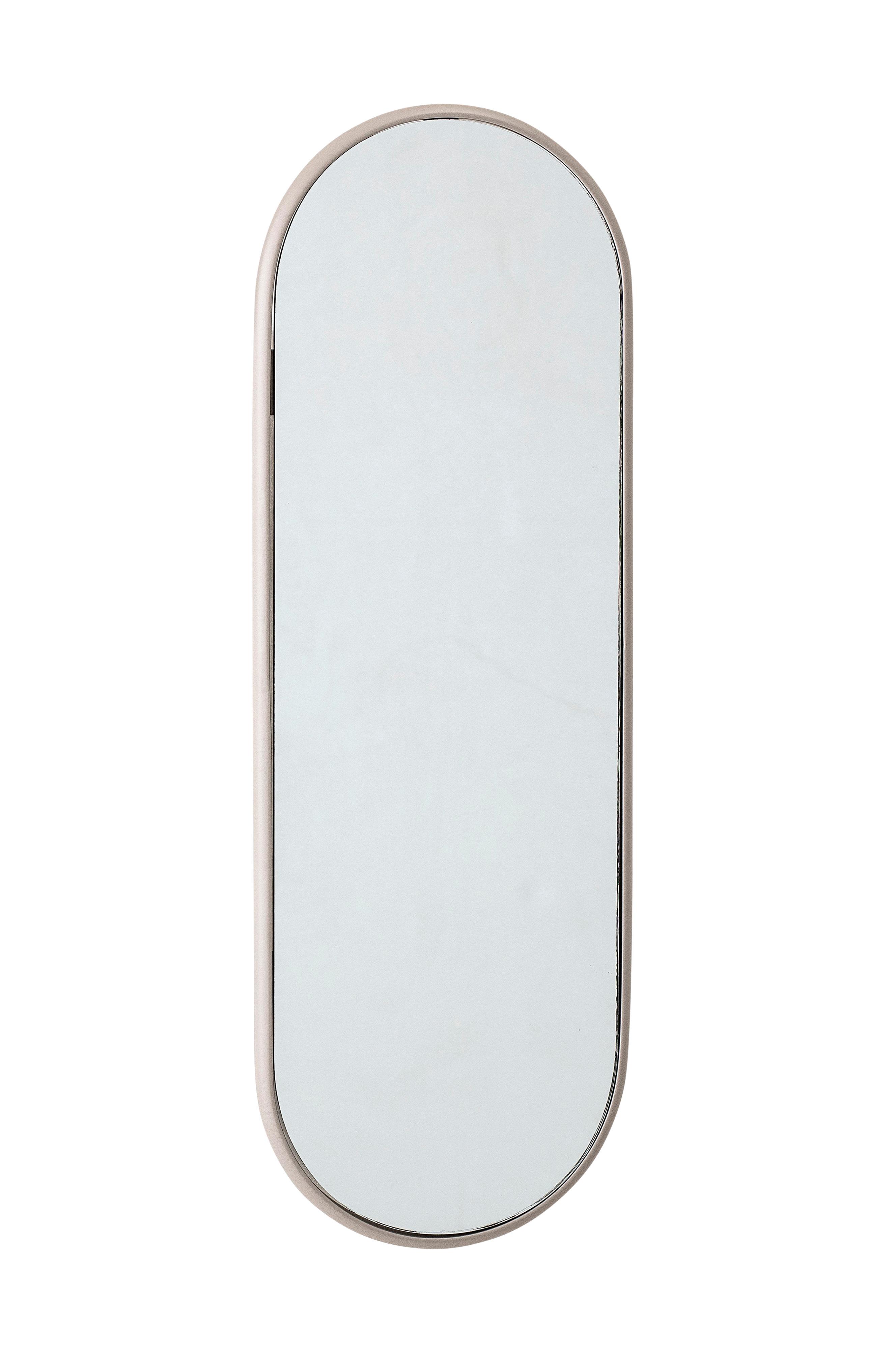 Storslået Bloomingville Spejl Aflangt 15 cm - Glas - Bolig & indretning MR03