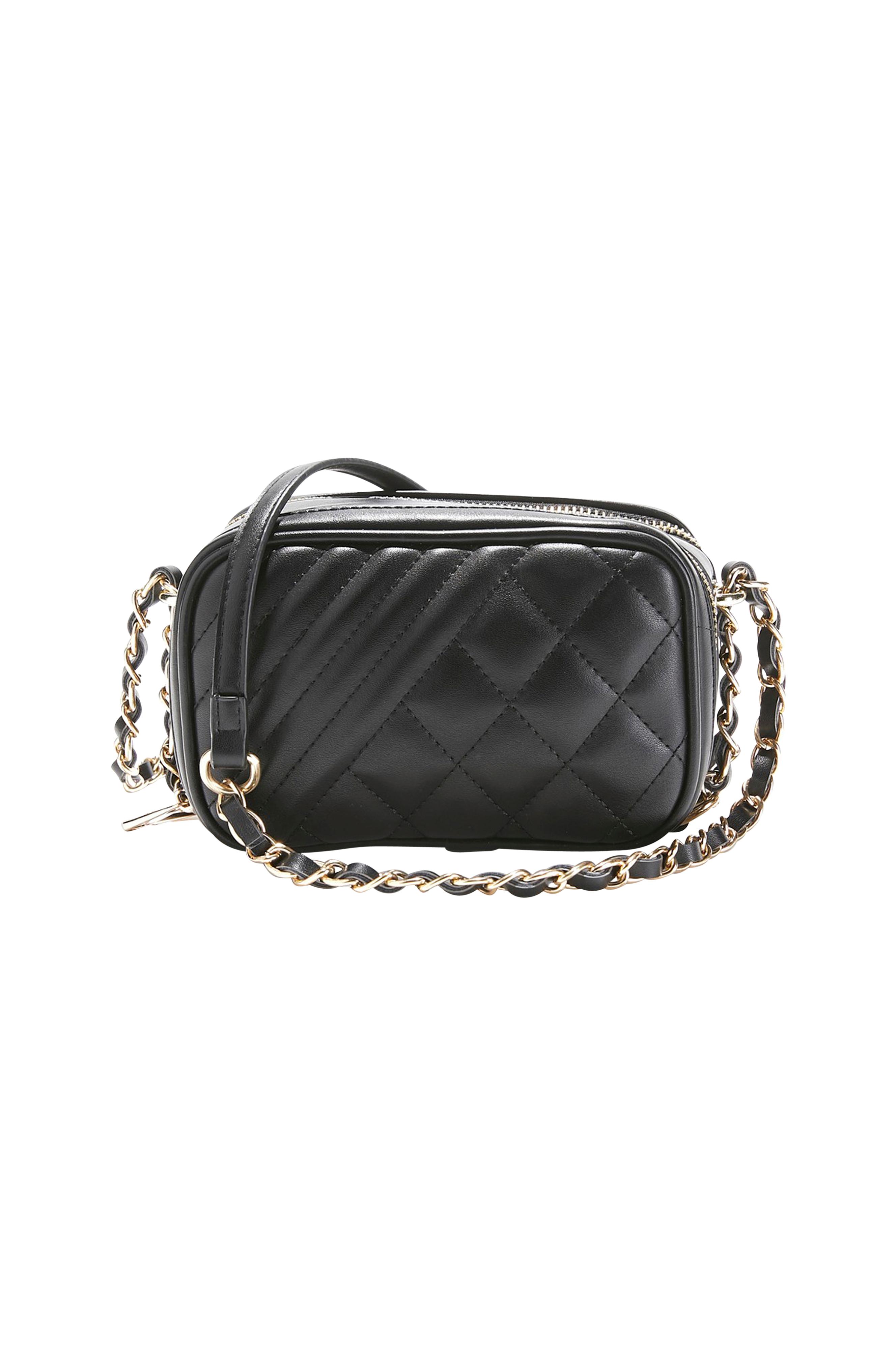Mademoiselle väska liten svart