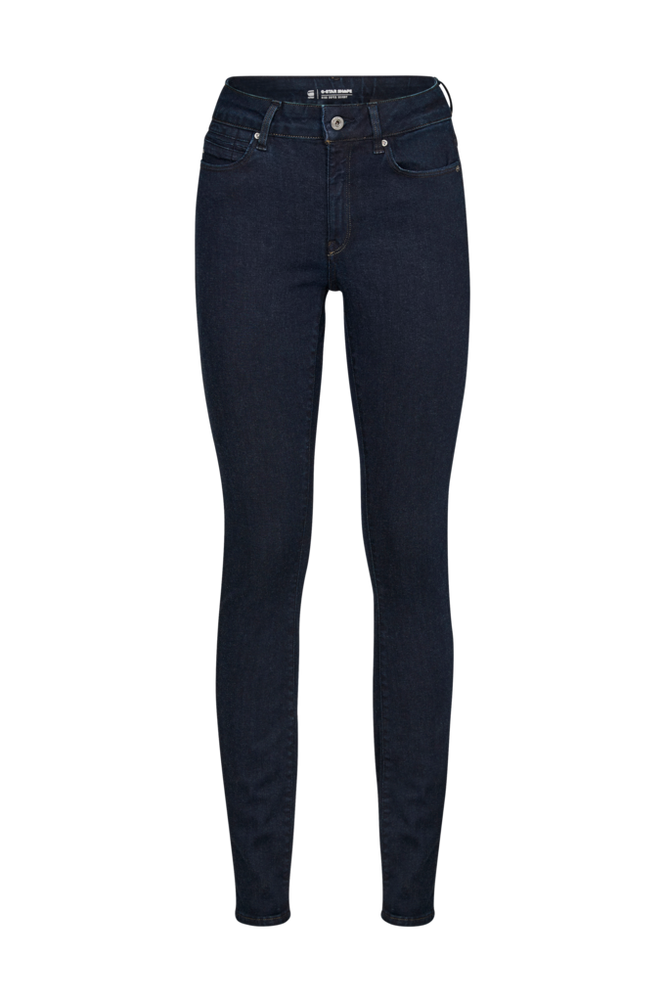 Jeans G-star Shape High Super Skinny Wmn
