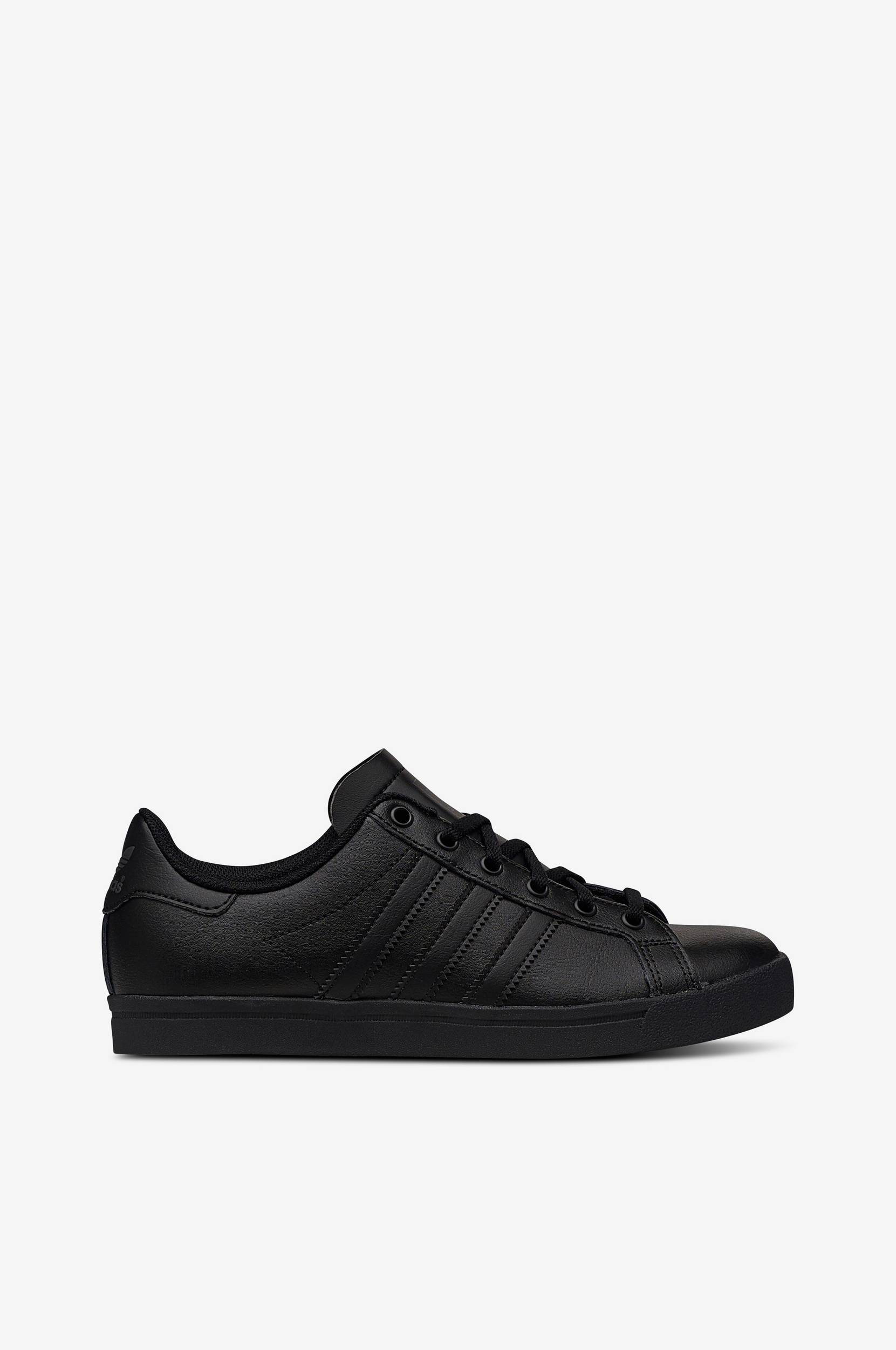 adidas Originals Coast Star J Coreblackcoreblackgreysix
