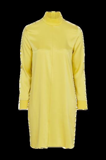 Marina Washed Silk Dress mekko