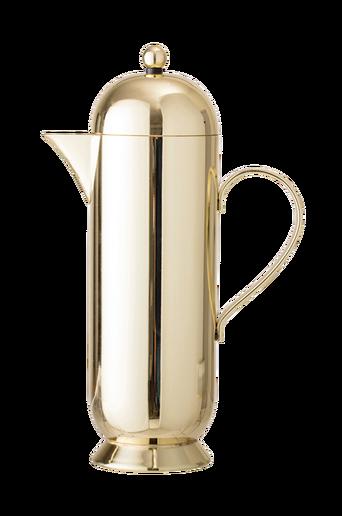 Golden kahvikannu
