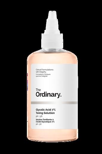 Glycolic Acid 7% Toning Solution 240 ml