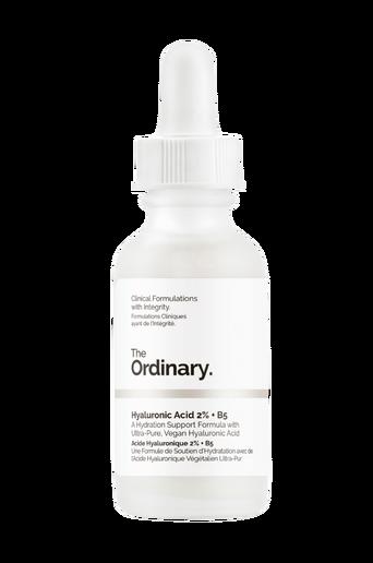 Hyaluronic Acid 2% + B5 30 ml