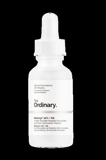 Matrixyl 10% + HA 30 ml