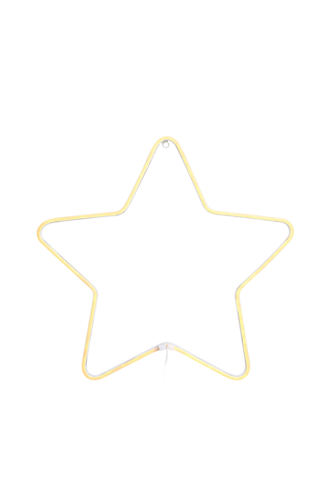 Ledslang Montana Stjärna 50