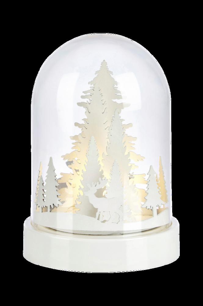 Bordslampa Marby