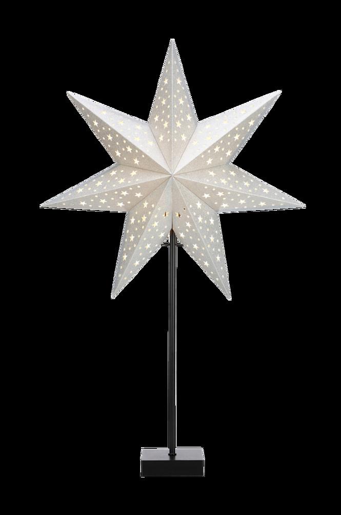 Bordsstjärna Solvalla 69 cm