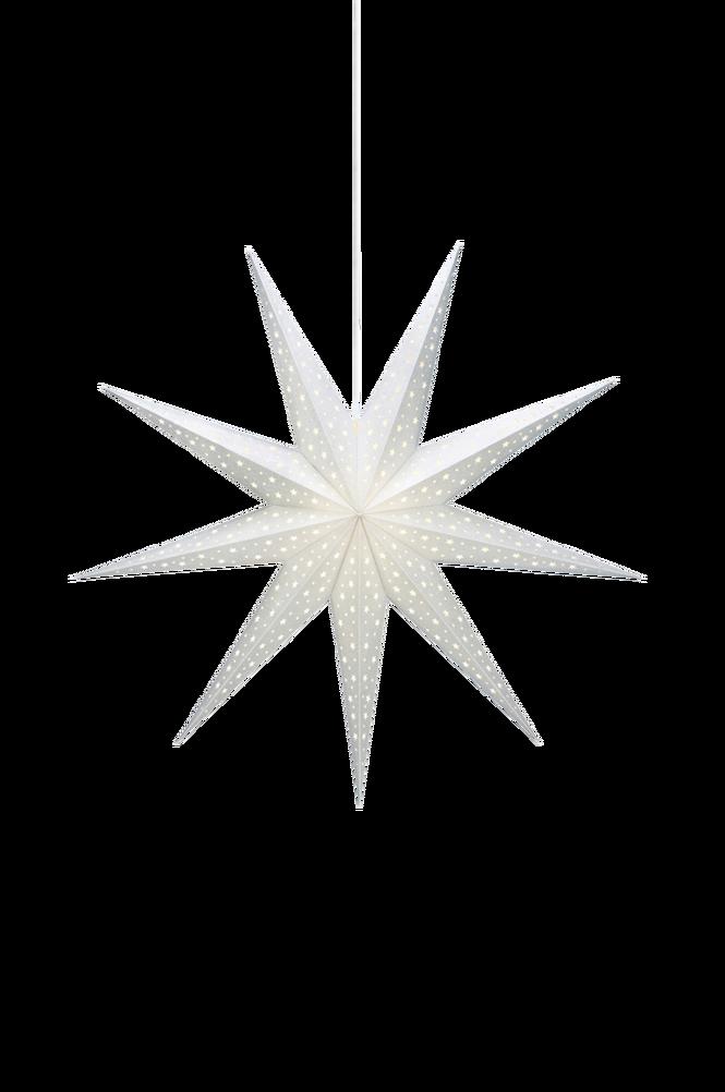 Julstjärna Solvalla 100 cm