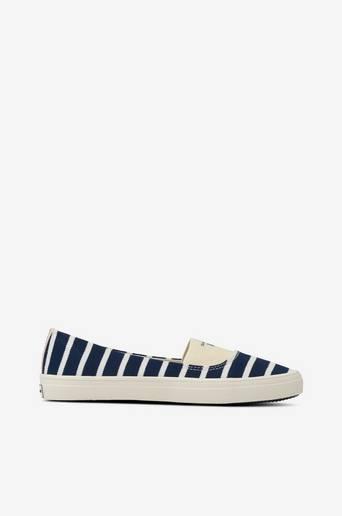 Kangaskengät New Haven Slip-on Shoes