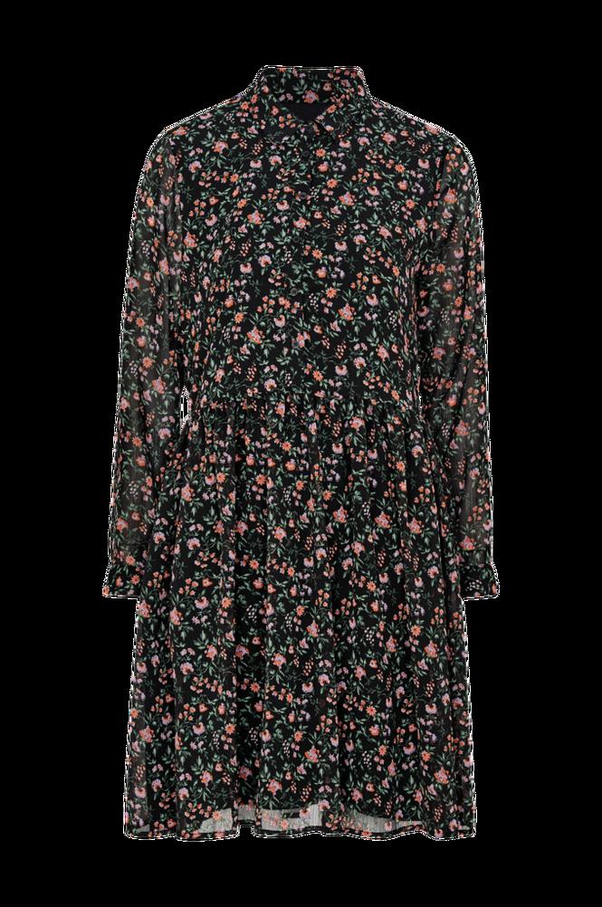 Soaked in Luxury Kjole SL Floria Dress