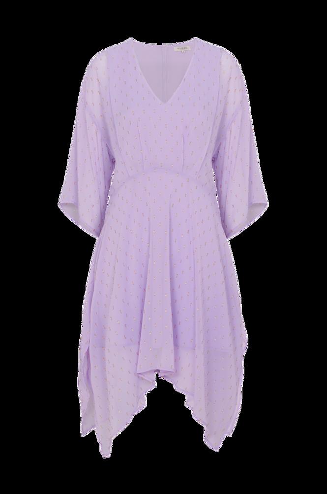 Soaked in Luxury Kjole SL Narnia Dress