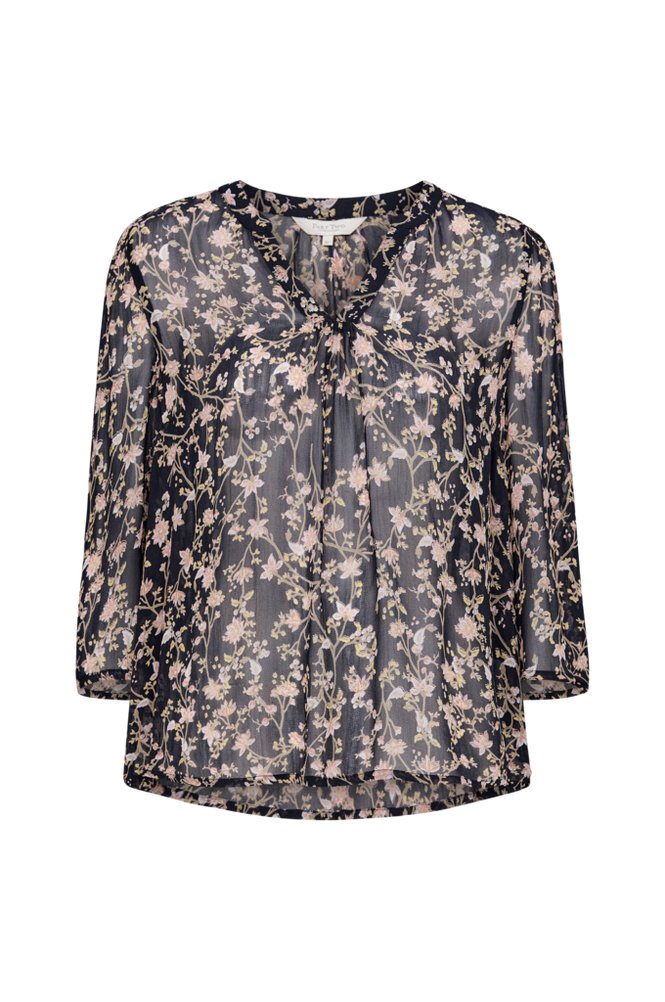 Part Two Bluse Knox Blouse