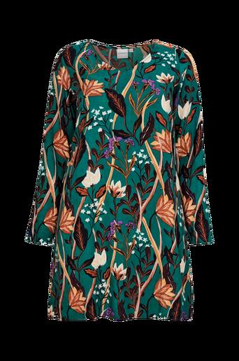 JrAbya Zeenan LS AK Dress -mekko