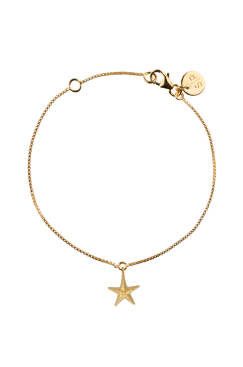 Beaches Starfish Bracelet rannekoru