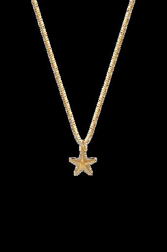 Beaches Starfish Necklace -kaulakoru