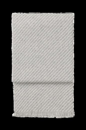 Diagonal-torkkupeitto alpakanvillaa