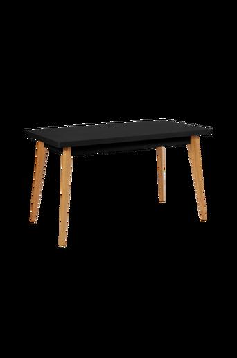 Pöytä outdoor 55 table wooden legs 130