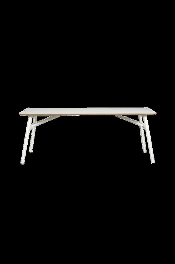 Matbord Glendale 90×200 cm