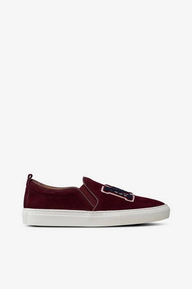 Morris Sneakers Lady Leala