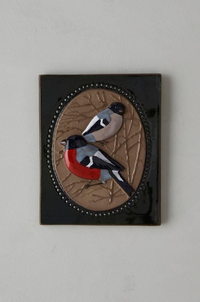 Bilde av Bilde i keramikk