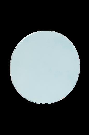 Cirkel-seinävalaisin, sininen