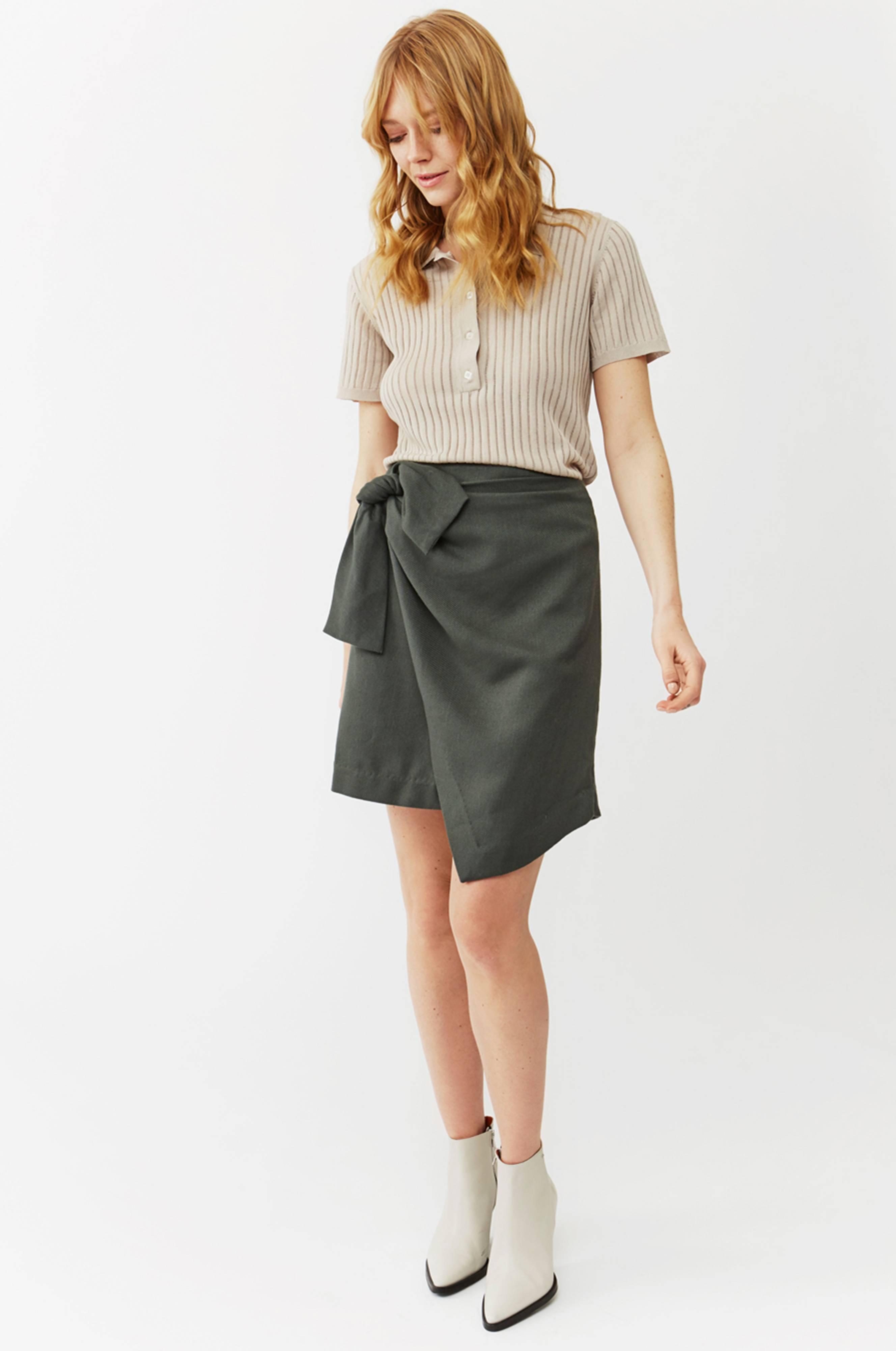 Slå om nederdel Emma Skirt