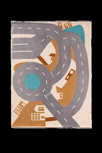 Aiden-kaupunki-matto