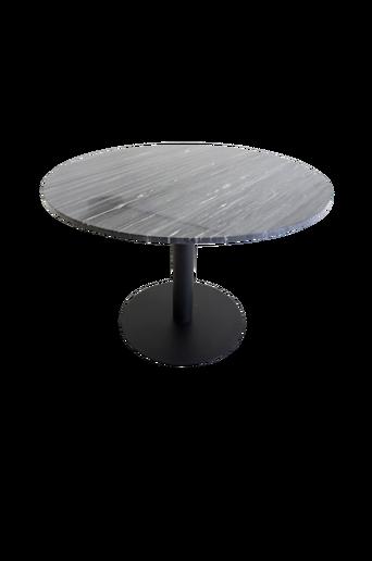 Espolla-ruokapöytä, halk. 106 cm