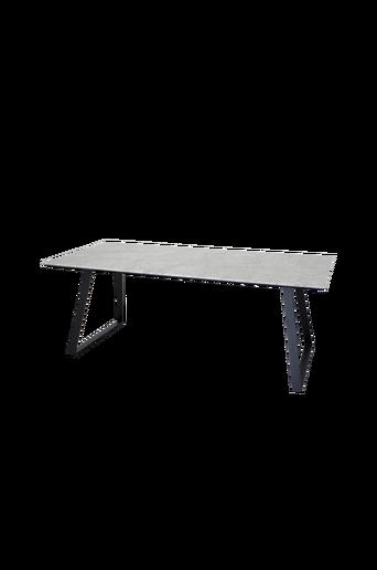 Espolla-ruokapöytä, 90x200 cm