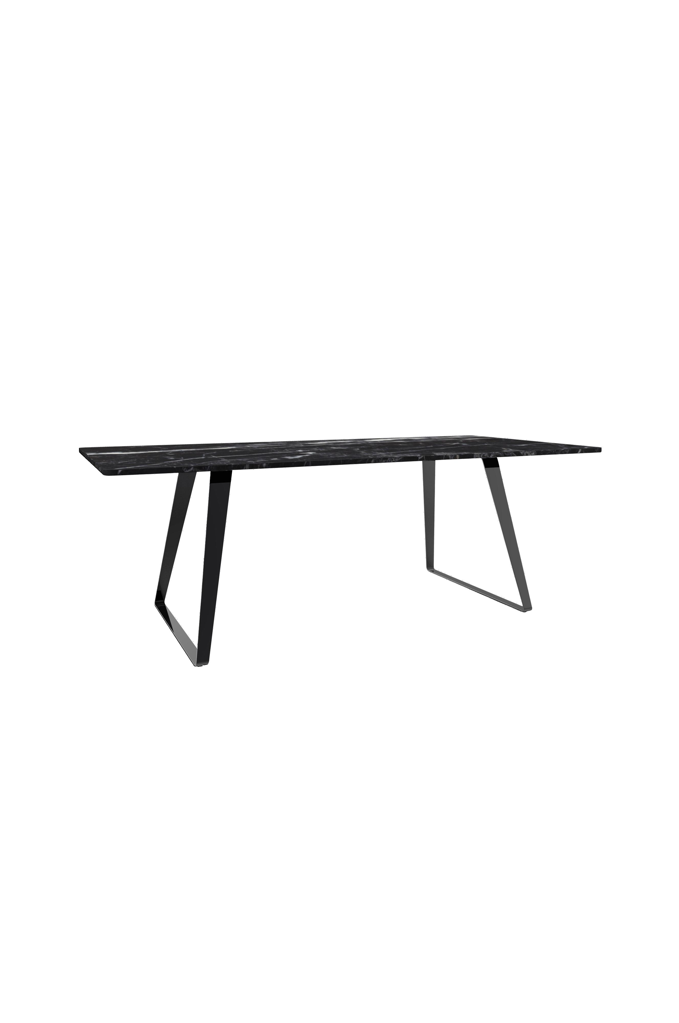 Matbord, Espolla 90x200 cm – NORDFORM